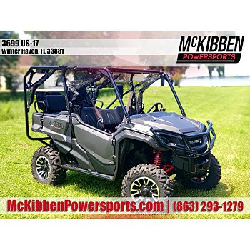 2017 Honda Pioneer 1000 for sale 200745951